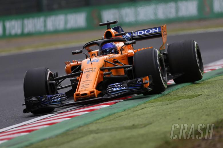 F1: Alonso sure of Q2 after 'one of the best laps' of his F1 career