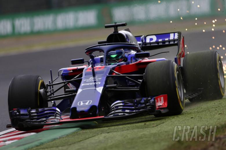F1: Hartley hoping for change in strategy fortunes at Suzuka