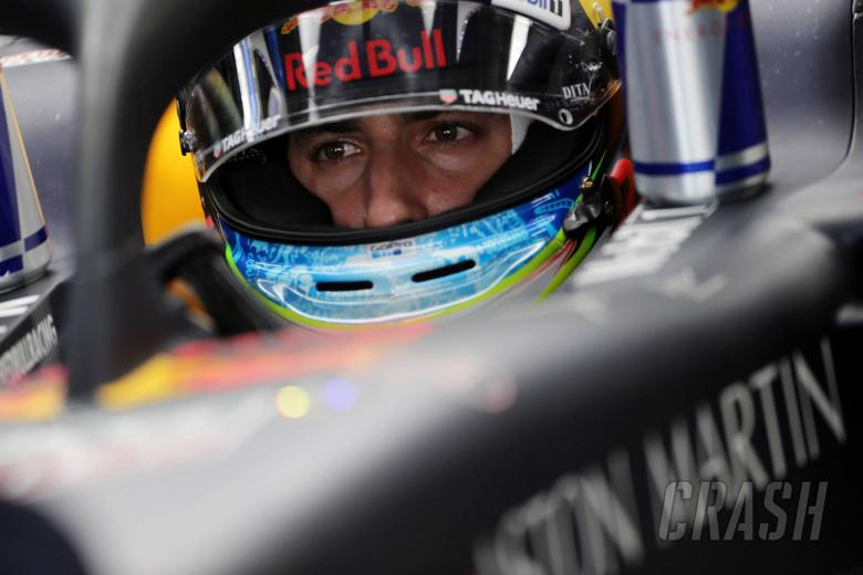 F1: F1 United States GP - FP1 Results