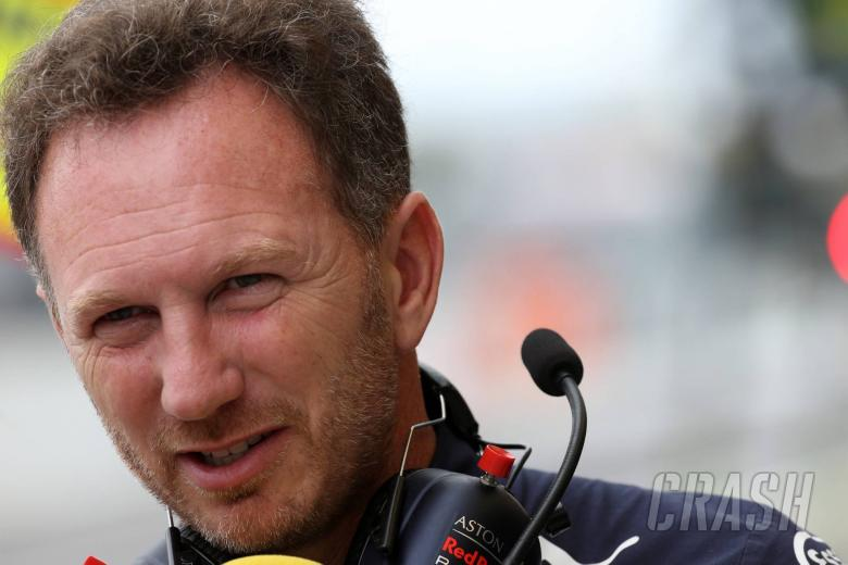 F1: F1 red flag speeding rule is rubbish – Horner