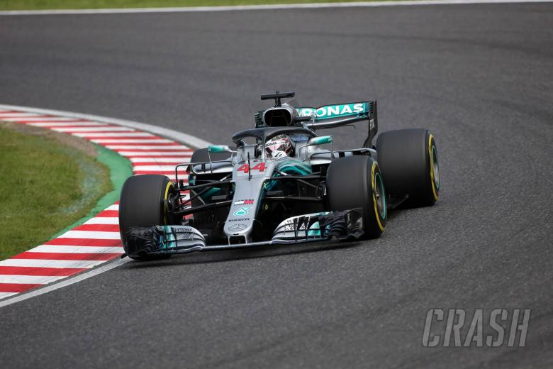 """F1: Hamilton wants Pirelli to end """"ridiculous"""" one-stop F1 races"""