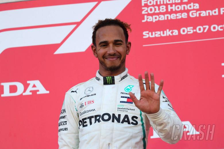F1: How Lewis Hamilton can claim a fifth F1 title in Austin