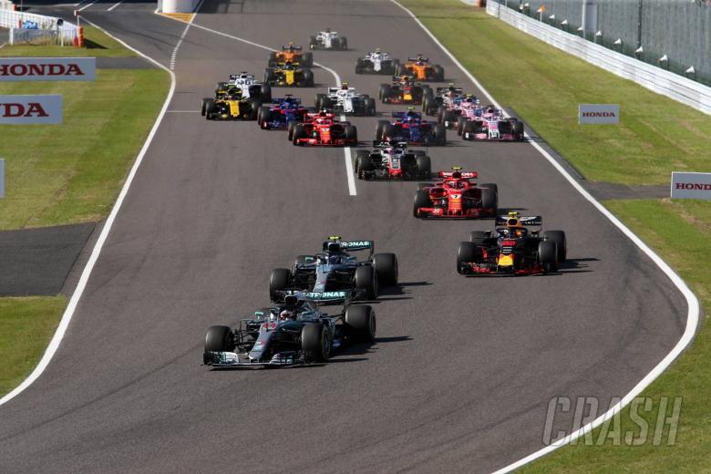 F1: 2019 F1 race calendar ratified by FIA