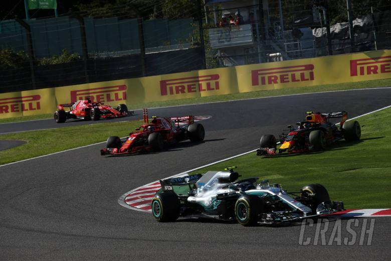 F1: Whiting: Verstappen's chicane-cut comment 'silly'