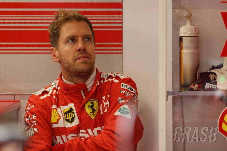 F1: Brawn: Vettel's incidents show he's 'out of sorts'