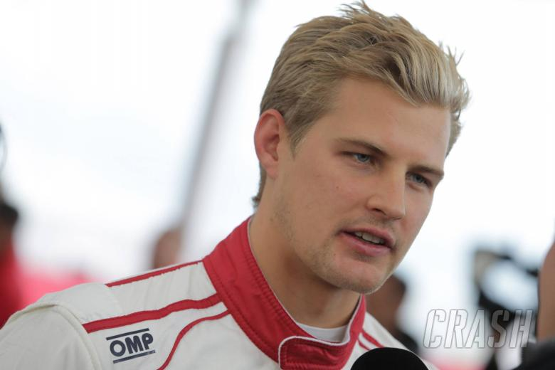 F1: Ericsson secures IndyCar switch with Schmidt Peterson Motorsports