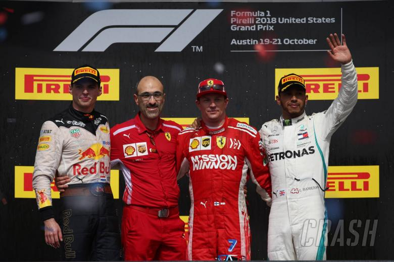 F1: Hamilton admits caution in Verstappen attack with F1 title in mind