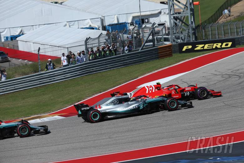 Hamilton: F1 still has 'fundamental issues' to solve