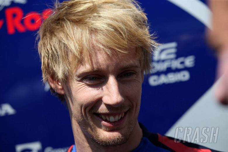 F1: Hartley sensing 'big opportunity' for Toro Rosso in Mexico