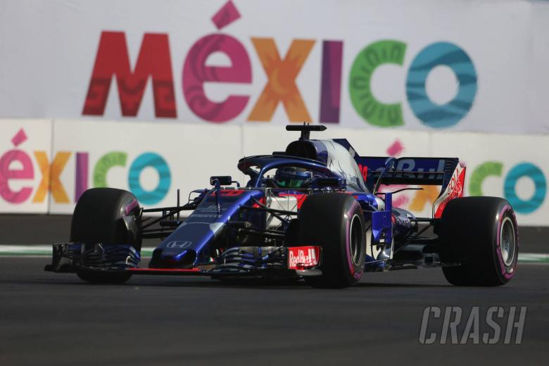 F1: Toro Rosso not expecting 2019 driver decision until December