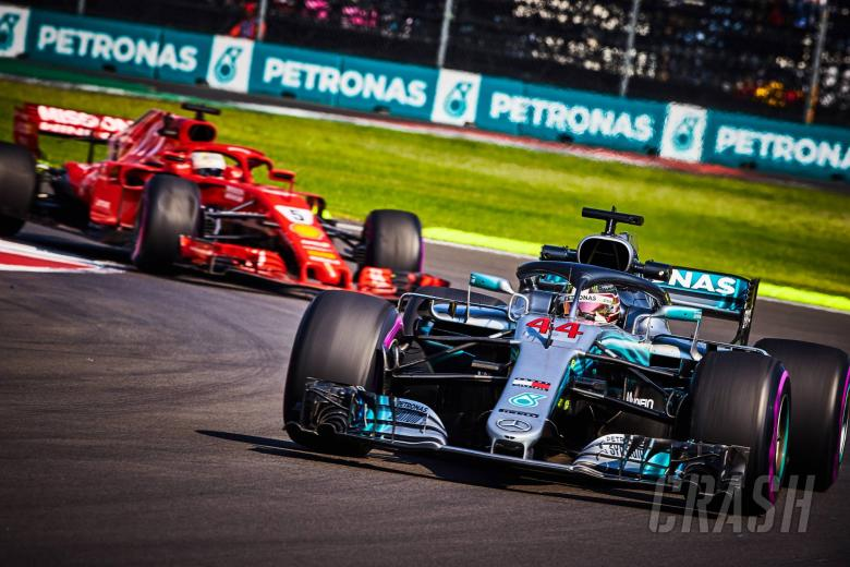 The key moments that defined the 2018 F1 world championship