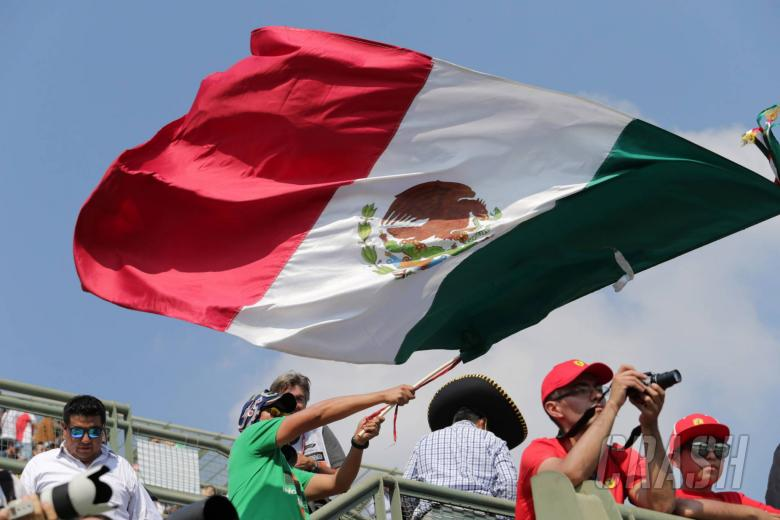 F1: Why Mexico is the perfect blueprint for F1 races