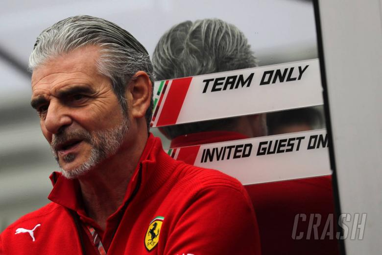 F1: F1 Gossip: 'When Ferrari does not win, things have to change'