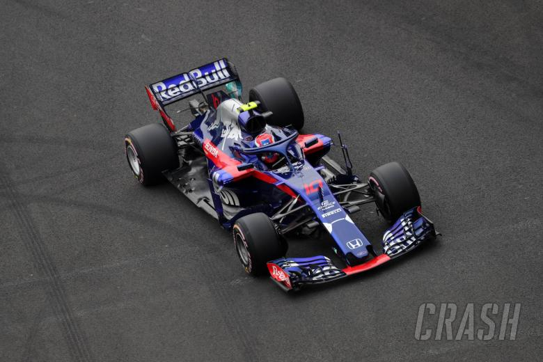Tost: Honda has exceeded expectations in F1 2018