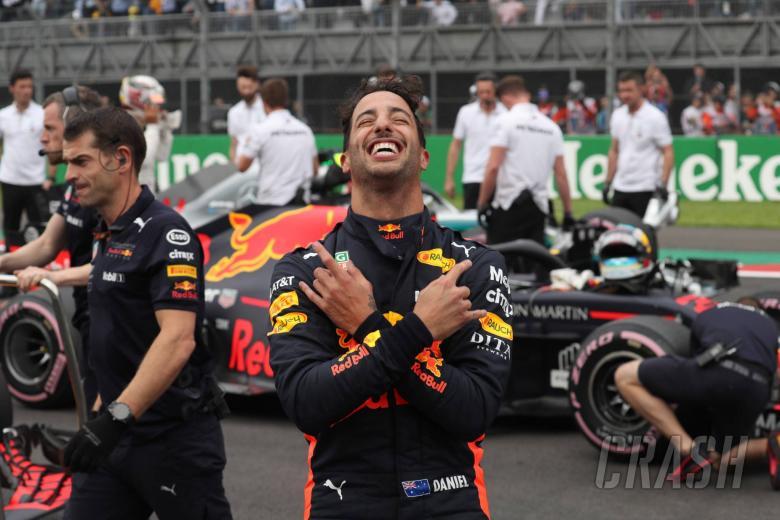 F1: F1 Paddock Notebook - Mexican GP Saturday