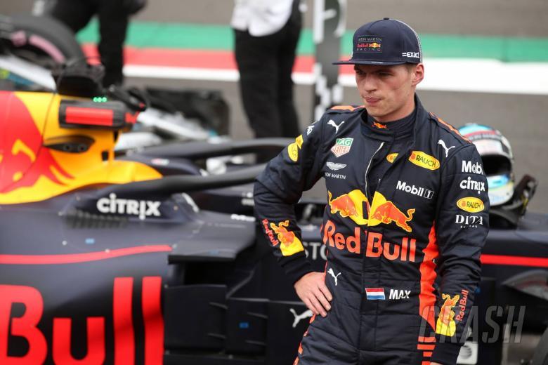 F1: Qualifying Analysis: How Ricciardo denied Verstappen Vettel's record
