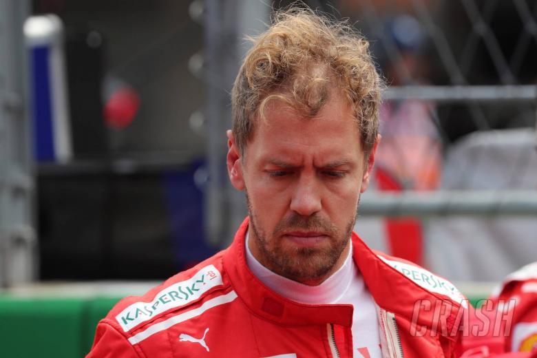 Ferrari not giving up on constructors' title bid