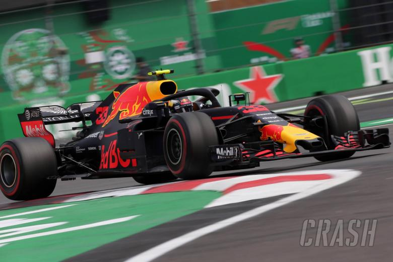 F1: Verstappen was 'nervous' about car failure after Ricciardo DNF