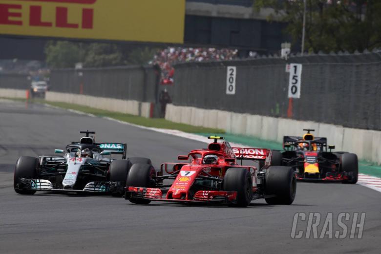 Apa yang dipertaruhkan dalam kejuaraan konstruktor F1 2018?