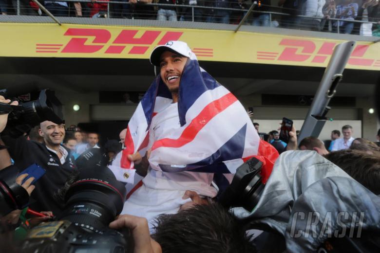F1: F1 Gossip: Hamilton on his new favourite sport
