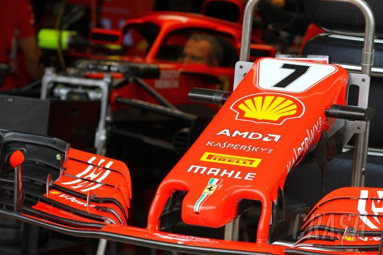 F1: F1 Brazilian GP - Free Practice 1 Results