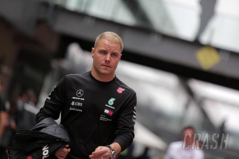 Bottas tak tertarik dianugerahi kemenangan F1 oleh Hamilton