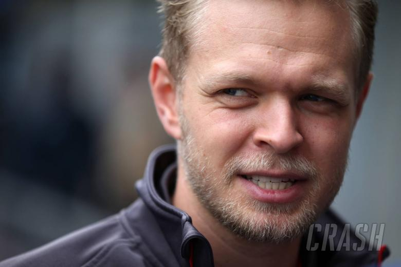 F1: Haas chasing 'miracles' to catch Renault for P4