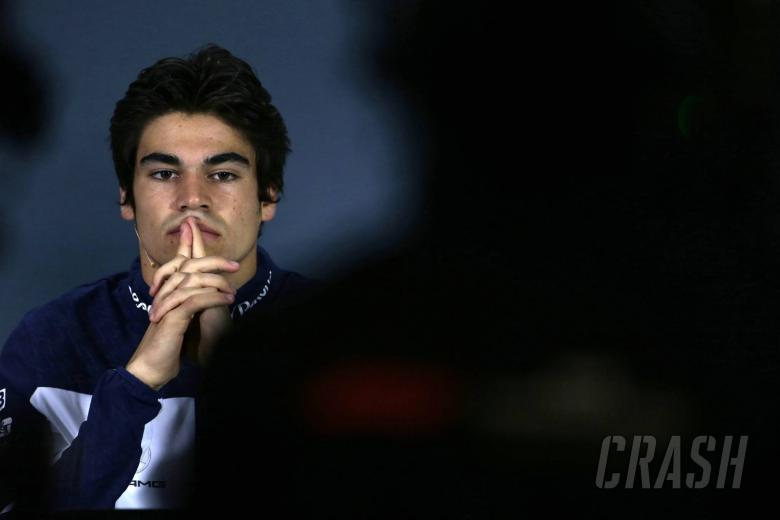 Stroll: 'I can't say I've enjoyed my time' with Williams in 2018