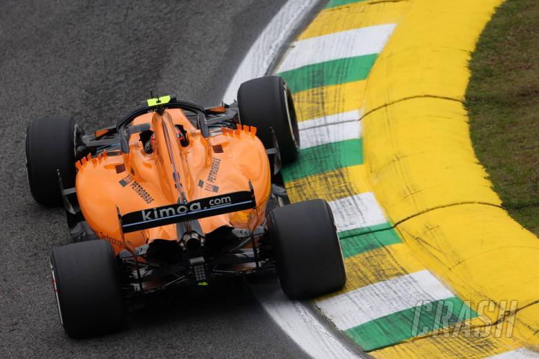 F1: McLaren announces partnership with British American Tobacco