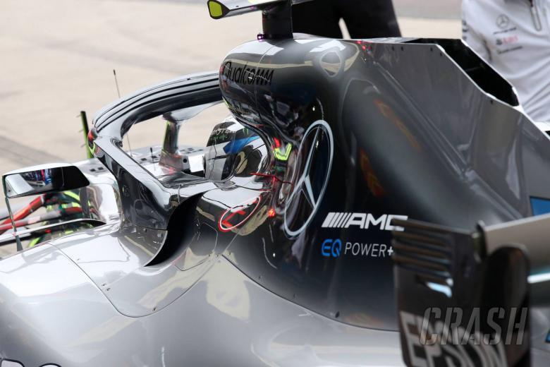 F1 Paddock Notebook - GP Brasil Jumat