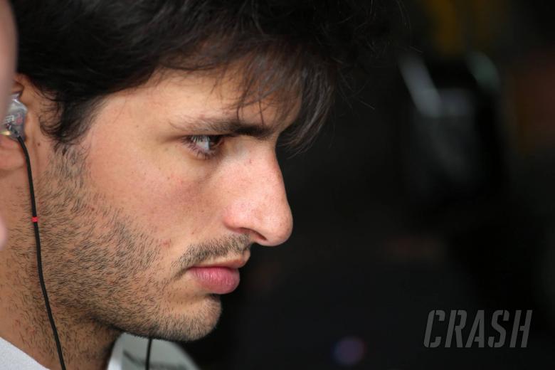 F1: Sainz: F1 needs positive hype around 2021 rules
