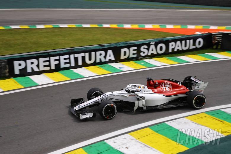 F1 2018 Brazilian GP: Final practice as it happened