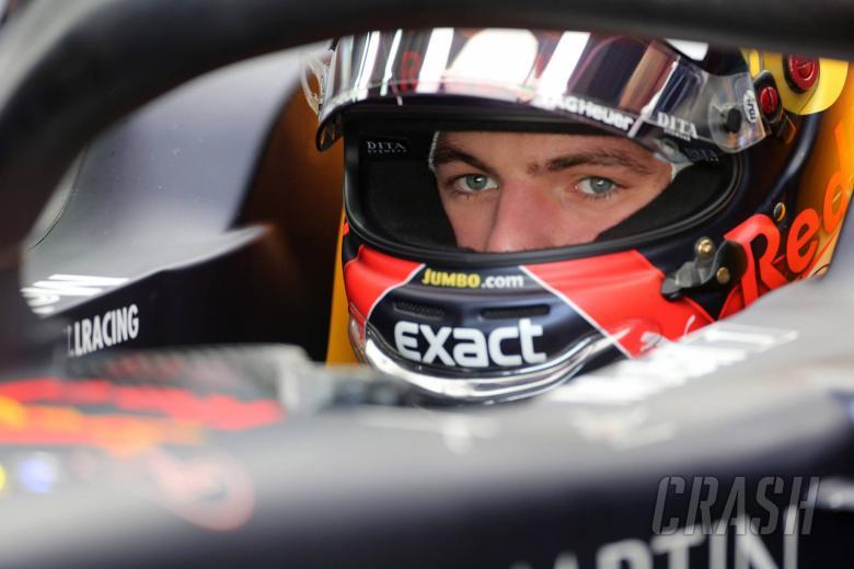 Verstappen: Red Bull tidak berbohong tentang nomor mesin Honda F1