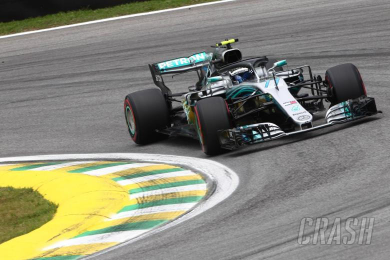 F1: Bottas: Brazil GP pole was there for me to grab