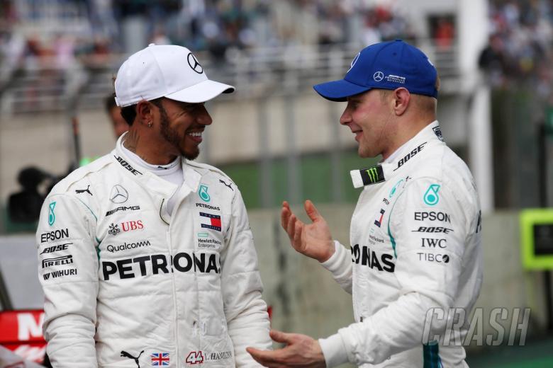 "F1: Hamilton ""hungry"", Bottas ""reset"" for Mercedes return – Wolff"