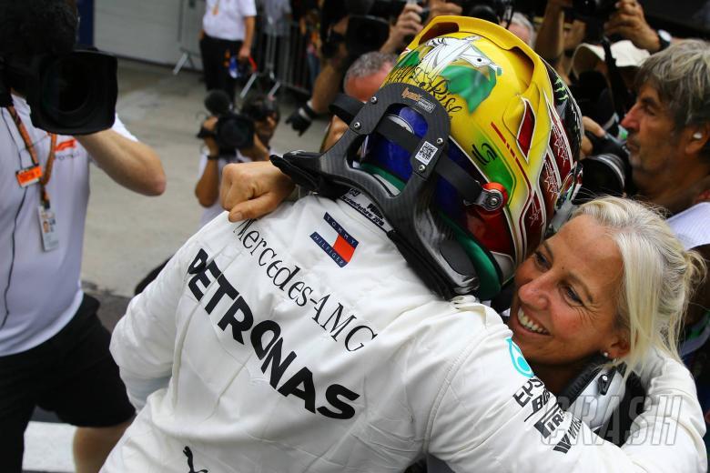 F1: F1 Paddock Notebook - Brazilian GP Saturday