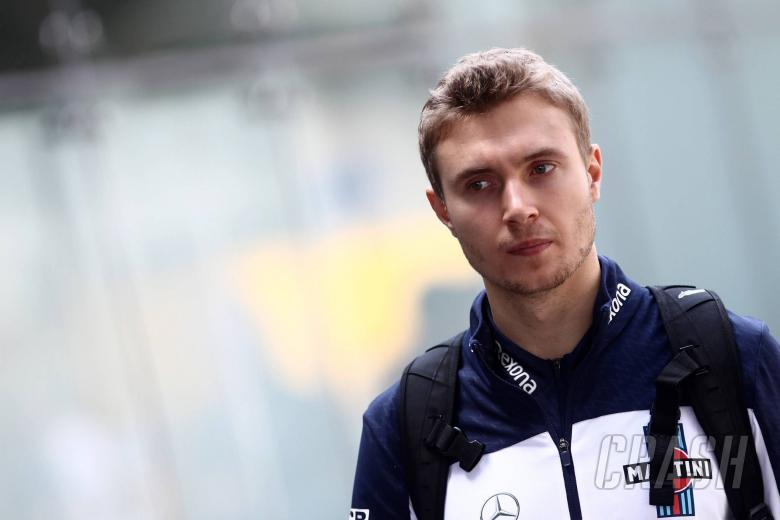 F1: Sirotkin links up with Audi for Jerez DTM test