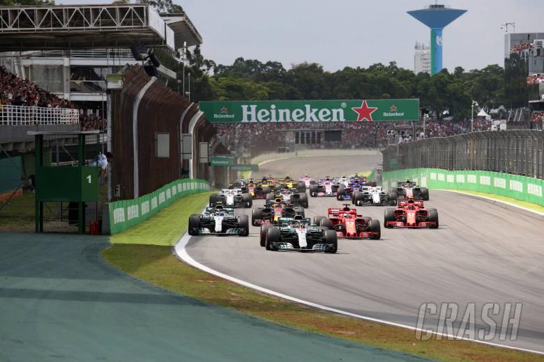 2019 F1 calendar receives final FIA approval