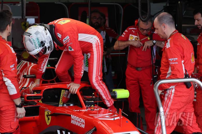 F1: F1 Abu Dhabi GP - Free Practice 1 Results