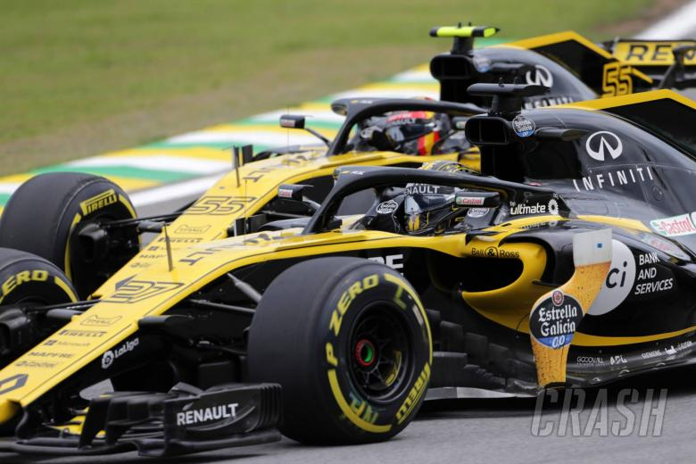 F1: Renault: New regs won't make 'massive difference' to racing