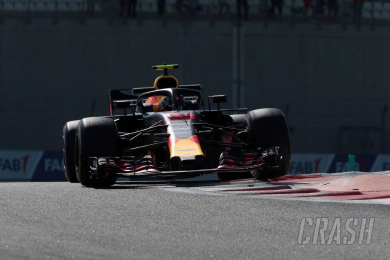 F1: Verstappen backs Abu Dhabi GP sausage kerbs