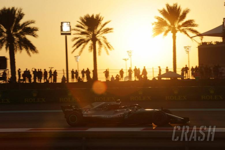 """F1 predicts """"20% improvement"""" in racing with 2019 changes"""
