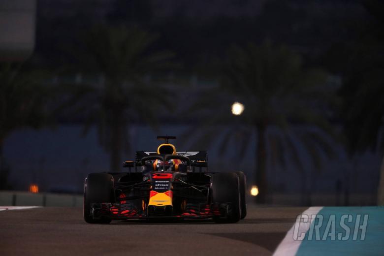 F1: Ricciardo: Six-way fight for victory will be fun