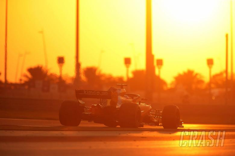 F1: McLaren expects Key arrival in time to influence 2019 car
