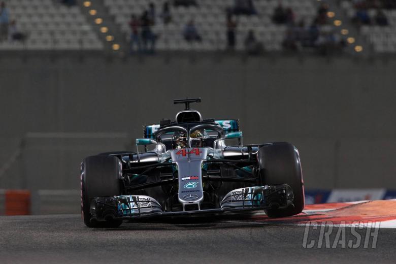 F1: Hamilton's F1 engine 'looks normal' after Abu Dhabi analysis