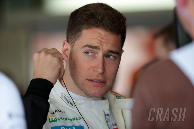 F1: McLaren keen to learn from Vandoorne mistakes