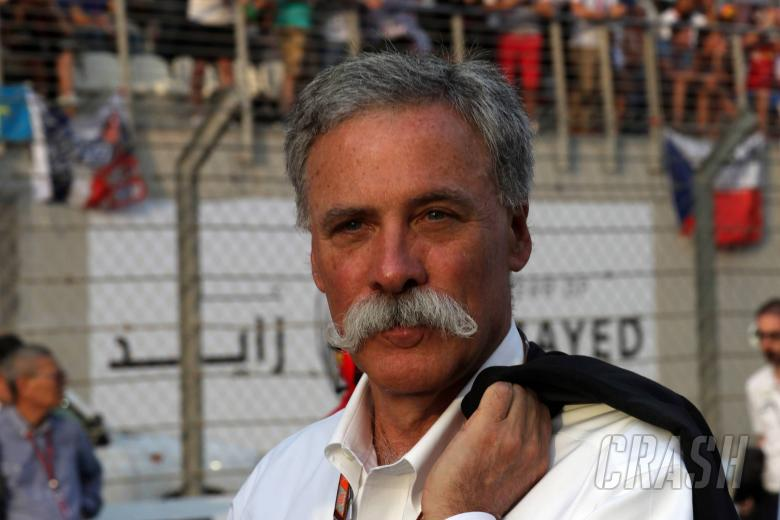 F1 not treating Vietnam 'any differently' to other races – Carey