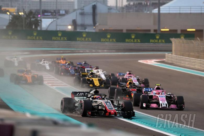 F1: Brawn: Lack of F1 midfield team podiums 'unacceptable'
