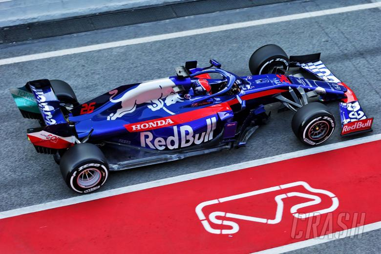 Honda has delivered on 'all expectations' for F1 engine - Tost