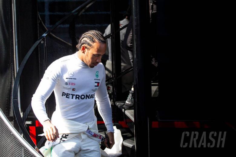 """Hamilton braces for """"more aggressive"""" Bottas in 2019"""
